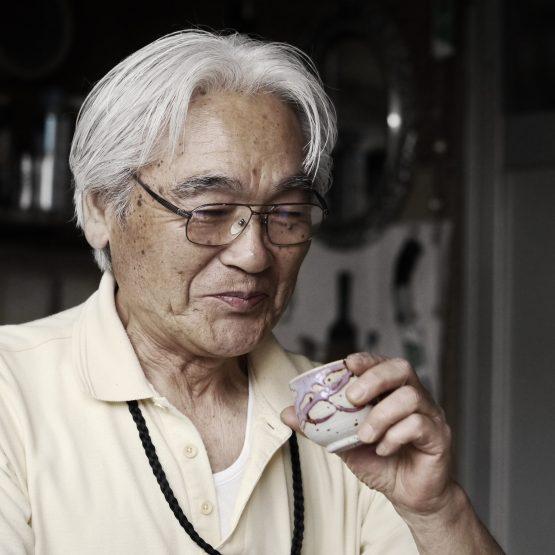 NARIEDA Shinichiro Portrait in Kirishima 2018